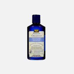 包邮包税 美国直邮Avalon Organics Biotin 阿瓦隆洗发露 414ml维生素B防脱发