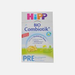 德国直邮【包邮包税】喜宝HIPP益生菌奶粉pre段600g
