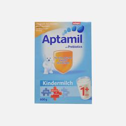 【包邮包税】德国直邮爱他美Aptamil奶粉1+段600g