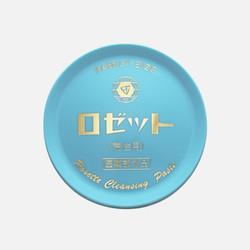 日本直邮  Rosetta洁面膏(蓝色)90g/盒 预售商品5~10工作日发货