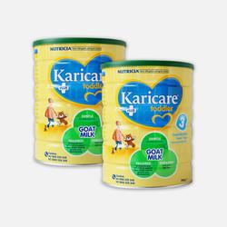 冰点价包邮包税澳直邮可瑞康羊奶粉3段新包装12个月以上900g*2