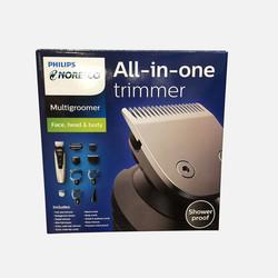 【包邮包税】美国直邮Philips飞利浦Series7000理容器套装修毛器
