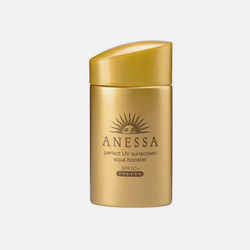 美国直邮Shiseido资生堂Anessa安热沙/安耐晒金瓶防晒霜90ml SPF 50+ 加量装 新旧版随机发货 包邮包税