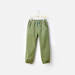 韩国直邮【包邮包税】ELEPHANT IN THE CONE童装男童女童束脚下装长裤休闲裤
