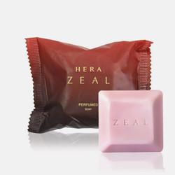 韩国直邮【包邮包税】韩国HERA/赫拉 沐浴皂香皂 60g
