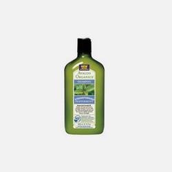 加拿大直邮Avalon 阿瓦隆有机薄荷洗发水 325ml 适合毛躁脆弱发质