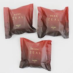 香港直邮【包邮包税】Hera赫拉 香水美容皂60g*3